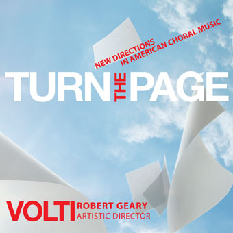 Volti: Turn The Page